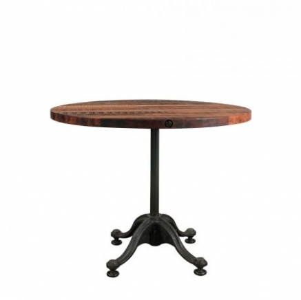 Стол COLLETE TABLE Gramercy Home 521.029L-REC