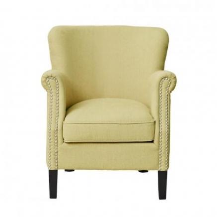 Кресло ROLAND ARMCHAIR Gramercy Home 602.019-MF30