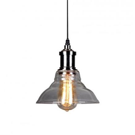 Светильник потолочный LOPPY SMALL CEILING LAMP Gramercy Home CH061S-1-N
