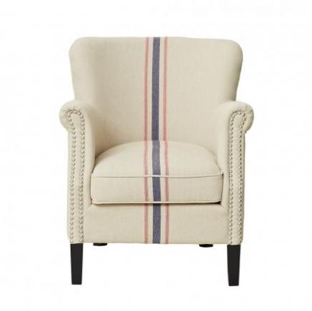 Кресло ROLAND ARMCHAIR Gramercy Home 602.019-GP06