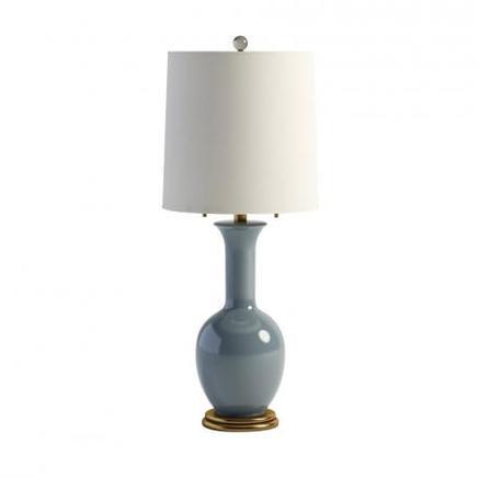 Настольная лампа VERNAZZA TABLE LAMP Gramercy Home 5003WS