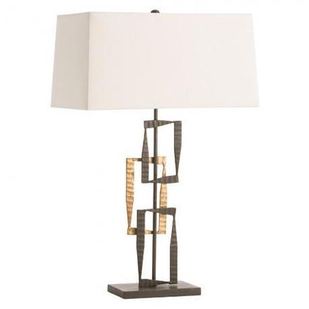 Настольная лампа MABON LAMP Gramercy Home 42506-657