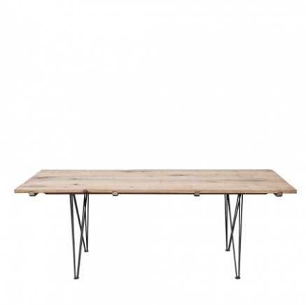 Стол PAIGE TABLE Gramercy Home 301.012-RW