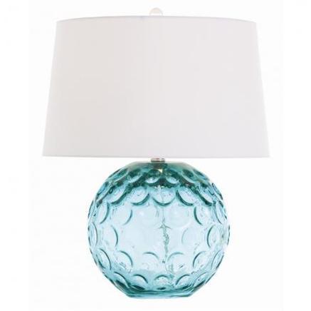 Настольная лампа CAPRICE LAMP Gramercy Home 17044-901