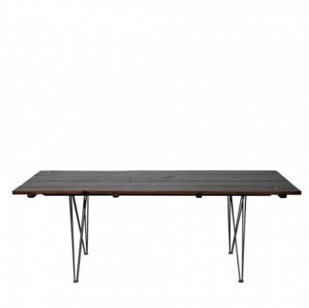 Стол PAIGE TABLE Gramercy Home 301.012-SE
