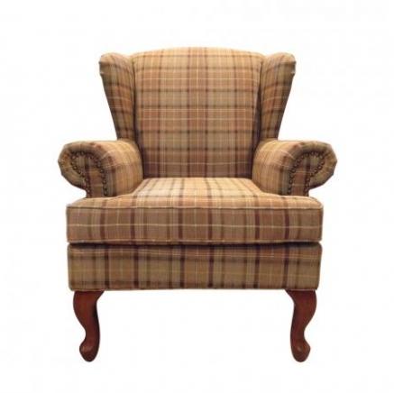 Кресло MANGA ARMCHAIR Gramercy Home 602.020-GP07