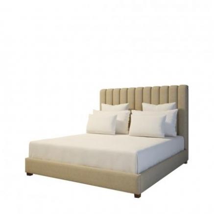 Кровать BOSTON QUEEN SIZE BED Gramercy Home 202.003-F01