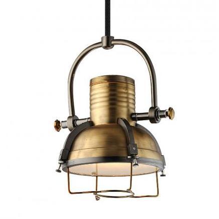 Светильник потолочный GODFREY METAL CHANDELIER Gramercy Home CH087-1
