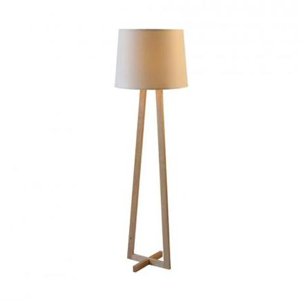 Торшер IRIS FLOOR LAMP Gramercy Home FL042-1