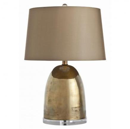 Настольная лампа RYDER SMALL TABLE LAMP Gramercy Home 46580-147