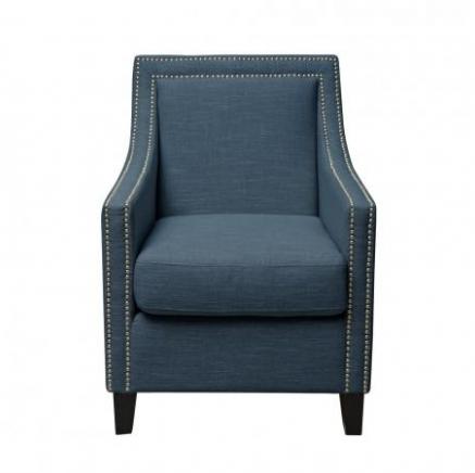 Кресло SEVERIN ARMCHAIR Gramercy Home 602.021-PCI