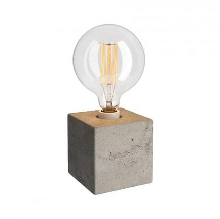 Настольная лампа CUBE TABLE LAMP Gramercy Home TL060-1