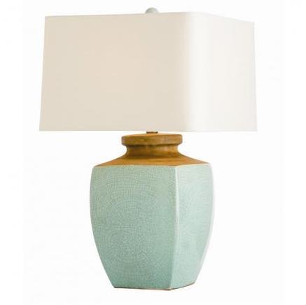 Настольная лампа FAWN TABLE LAMP Gramercy Home 17083-251