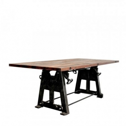 Стол PAYTON TABLE Gramercy Home 301.014-REC