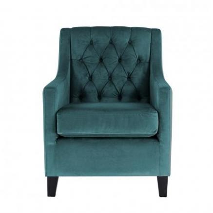 Кресло DEBORA ARMCHAIR Gramercy Home 602.022-PCB