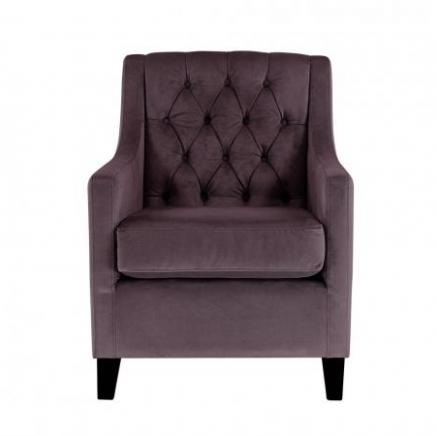 Кресло DEBORA ARMCHAIR Gramercy Home 602.022-PCA