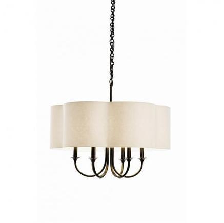 Светильник потолочный RITTENHOUSE CHANDELIER Gramercy Home 89418