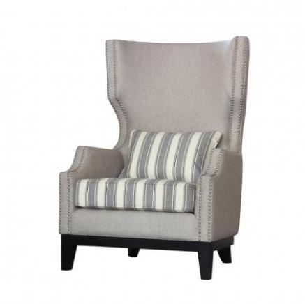 Кресло ADELIS ARMCHAIR Gramercy Home 602.024-MF22