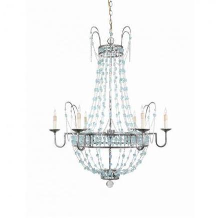 Светильник потолочный VVERSAILLES SMALL CHANDELIER Gramercy Home 89252