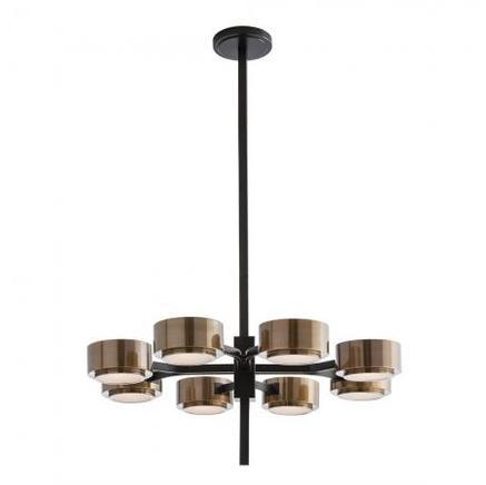 Светильник потолочный JALEN CHANDELIER Gramercy Home 89974