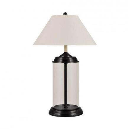 Настольная лампа FLASK TABLE LAMP Gramercy Home TL017-1-BBZ
