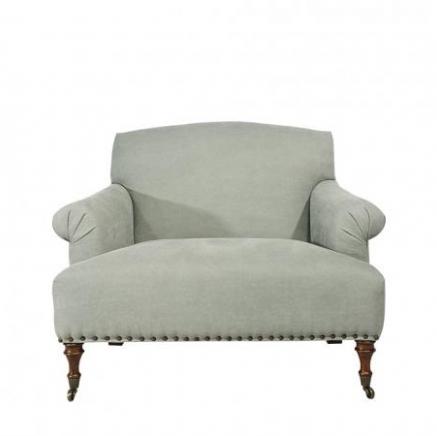 Кресло WINONA ARMCHAIR Gramercy Home 602.004-F04