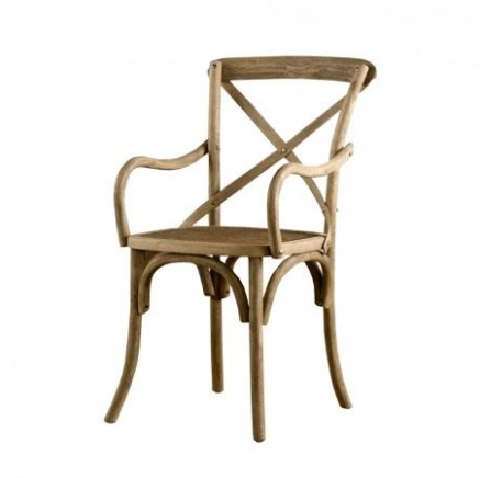 Стул TRISTAN ARM CHAIR Gramercy Home 444.003