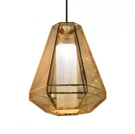 Светильник потолочный DORIN LONG CHANDELIER Gramercy Home CH102-1
