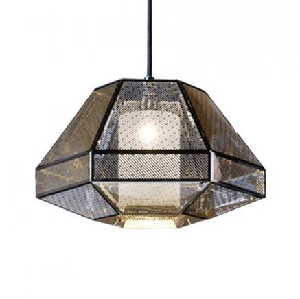 Светильник потолочный DORIN CHANDELIER Gramercy Home CH103-1