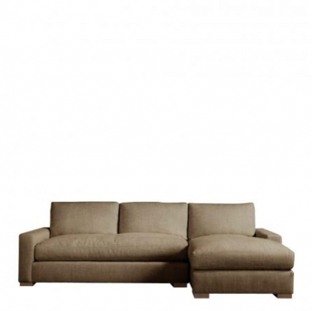 Диван LANDON SECTIONAL SOFA Gramercy Home 102.004RAF-BLCH