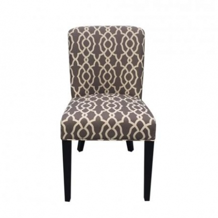 Стул RANDI SIDE CHAIR Gramercy Home 442.018-GP09
