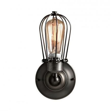 Бра LIONEL SCONCE Gramercy Home SN054-1