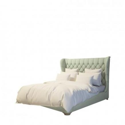 Кровать GRACE II KING SIZE BED Gramercy Home 201.002/2-MF15