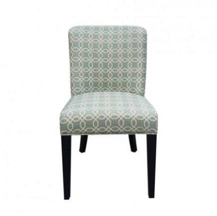 Стул RANDI SIDE CHAIR Gramercy Home 442.018-GP03