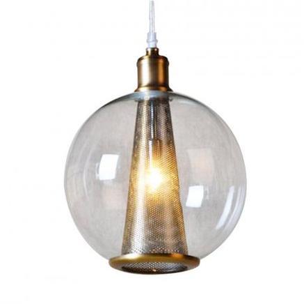 Светильник потолочный OREOL CHANDELIER Gramercy Home CH105-1