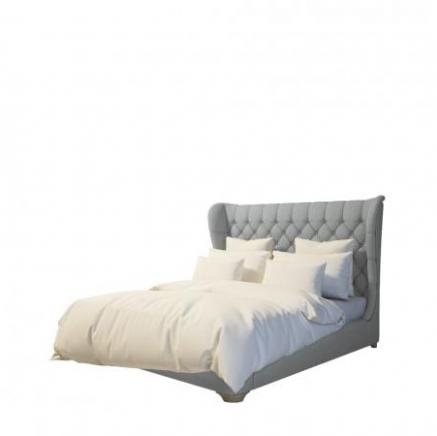 Кровать GRACE II KIND SIZE BED Gramercy Home 201.002/2-MF16