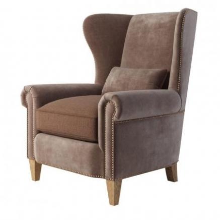 Кресло MALLONE ARMCHAIR Gramercy Home 602.012-V03/F02