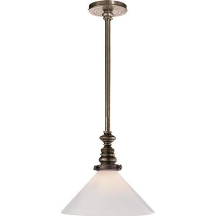 Потолочный светильник Boston Visual Comfort & Co SL5125HAB-WG1