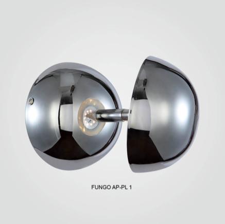 Бра настенное Crystal Lux FUNGO AP PL01