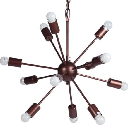 Люстра Sputnik Filament DG-Home DG-LL0125