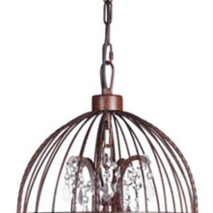 Люстра Vintage Birdcage DG-Home DG-LL0126