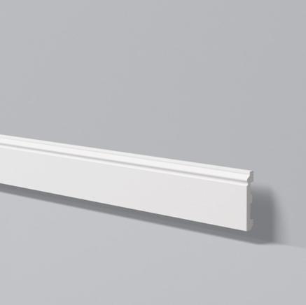 Плинтус напольный гибкий NMC Belgium FL 001 Flex