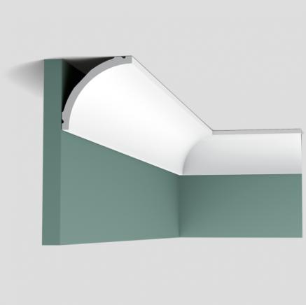 Карниз потолочный  Orac Axxent C240 клей в подарок