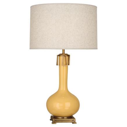 Настольная лампа Robert Abbey SU0992
