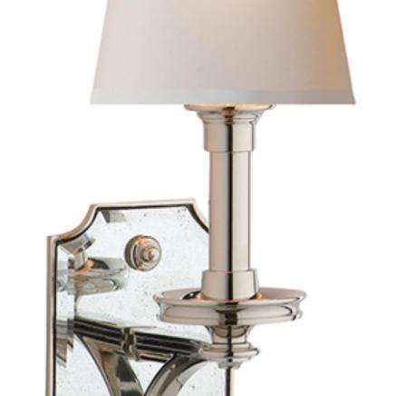 Бра настенное Verona Visual Comfort & Co TOB2330PN-NP