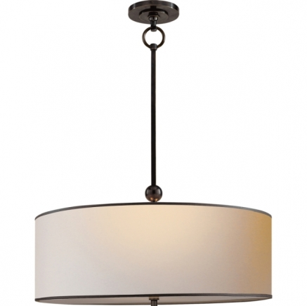 Люстра Reed Pendant Visual Comfort & Co TOB5011BZ-NP/BT