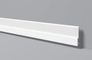 Плинтус напольный под покраску+ клей в подарок NMC Belgium FD 022
