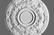 Потолочная розетка из полиуретана Orac Axxent R 38