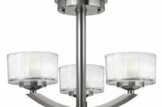 Потолочный светильник Meridian 3871BN
