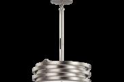 Светильник потолочный Roswell KL/ROSWELL/P/B